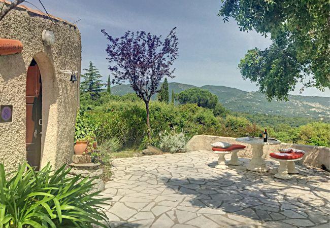 House in Le Plan-de-la-Tour - CORIOLAN