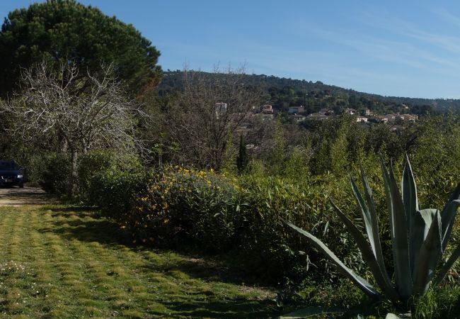 House in Le Plan-de-la-Tour - LE PIGEONNIER