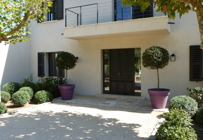 Villa in Le Plan-de-la-Tour - VILLA BIJOUX