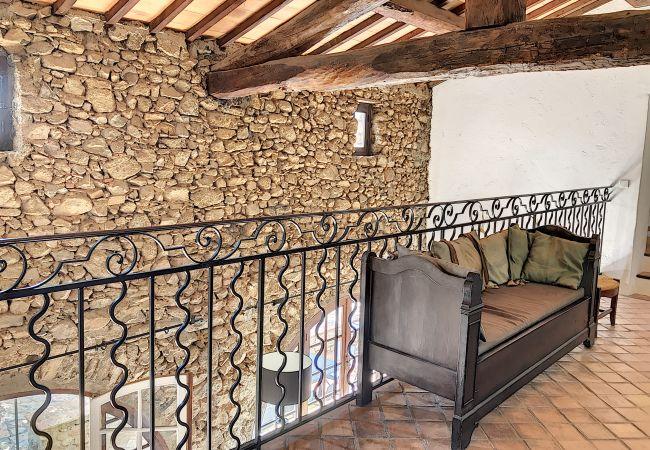 House in Le Plan-de-la-Tour - BUKOLICK