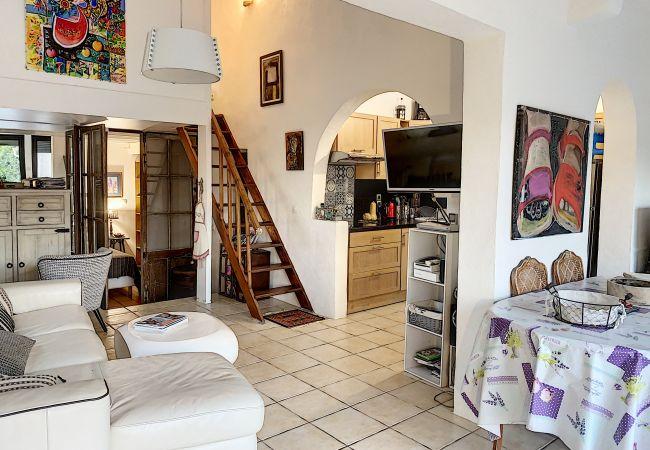 House in Le Plan-de-la-Tour - LE MASSIF TROPEZIEN
