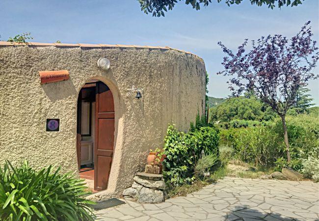 Maison à Le Plan-de-la-Tour - CORIOLAN
