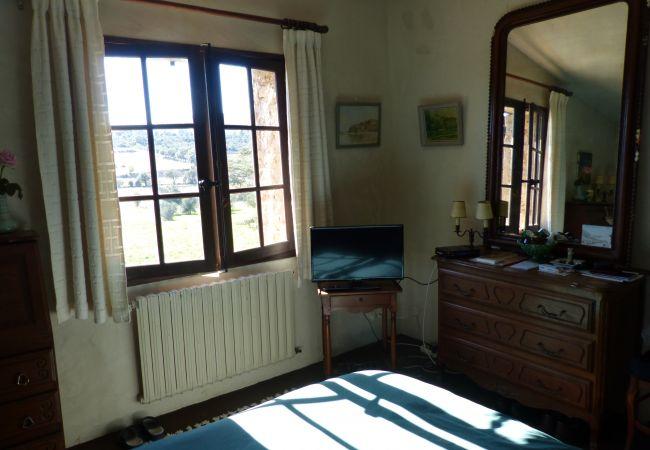 Villa à Le Plan-de-la-Tour - BERGERIE