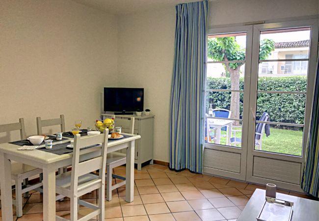 Studio à Grimaud - STUDIO LA PALMERAIE 2