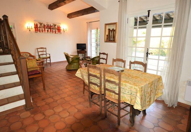 Maison à La Croix-Valmer - VILLA ANIS