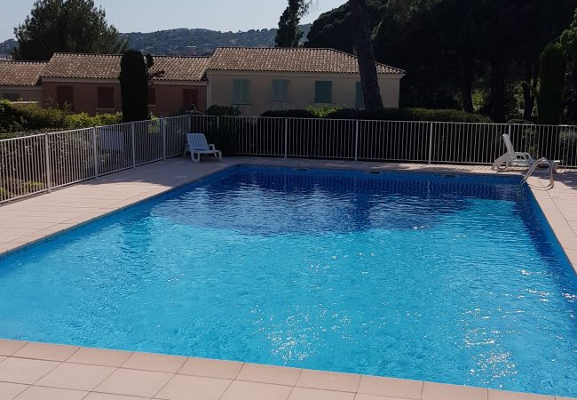 Appartement à Sainte-Maxime - APPARTEMENT LE RILTA