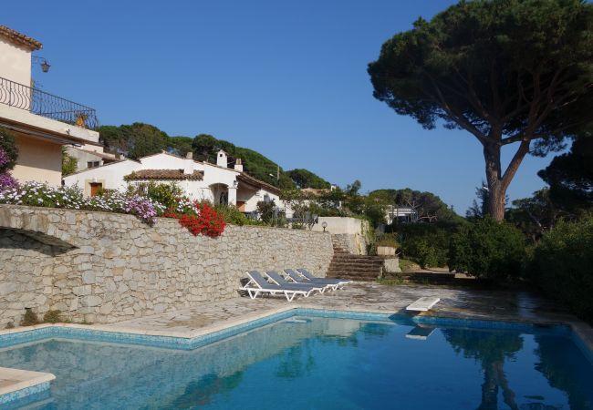 Villa à Sainte-Maxime - Villa CALI
