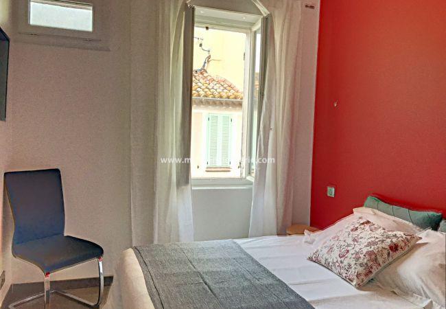 Appartement à Sainte-Maxime - APPARTEMENT LE CAPRICCIOSA
