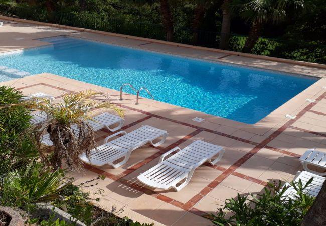 Appartement à Sainte-Maxime - APPARTEMENT LE GREEN