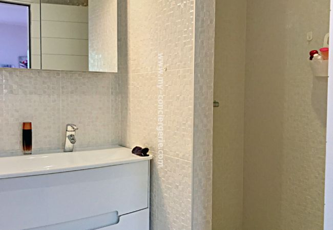 Appartement à Grimaud - APPARTEMENT LE CAPPUCCINO