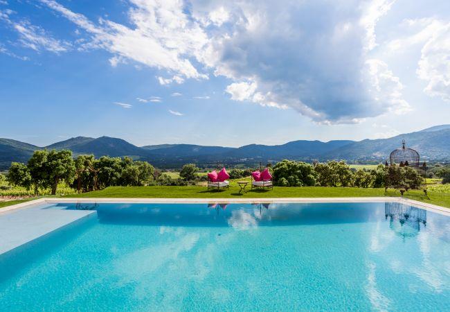 Villa à Le Plan-de-la-Tour - CHARLOTTE