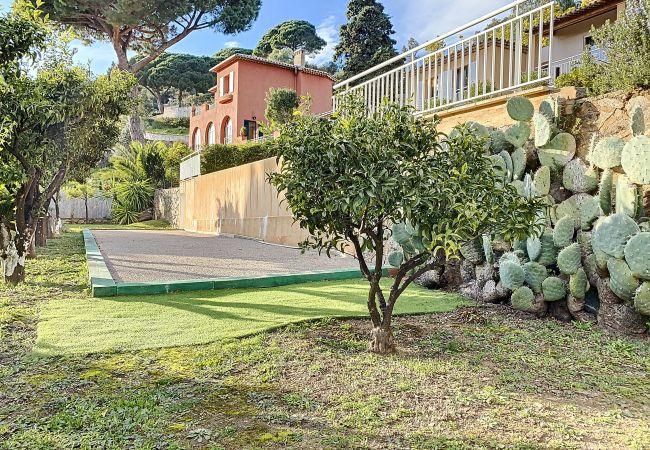 Villa à Sainte-Maxime - VILLA ALLEGRIA
