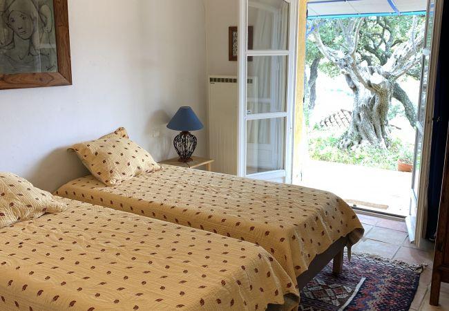 Villa à Le Plan-de-la-Tour - VILLA RAMAGE