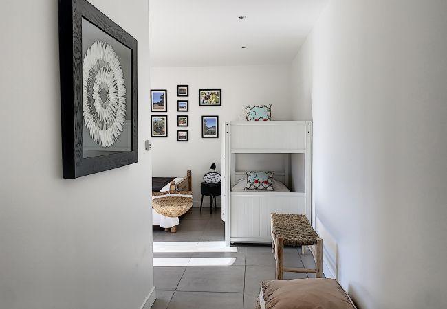 Appartement à Grimaud - L'ESCAL