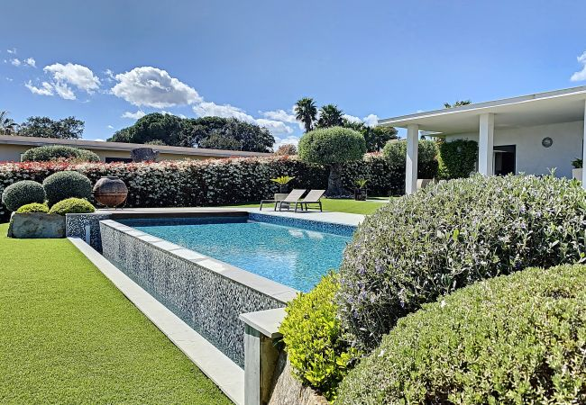 Villa à Grimaud - Villa BAHAMAS