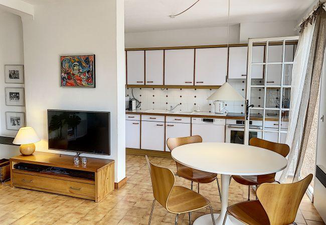 Appartement à Le Plan-de-la-Tour - APPARTEMENT LE PETIT PRINCE